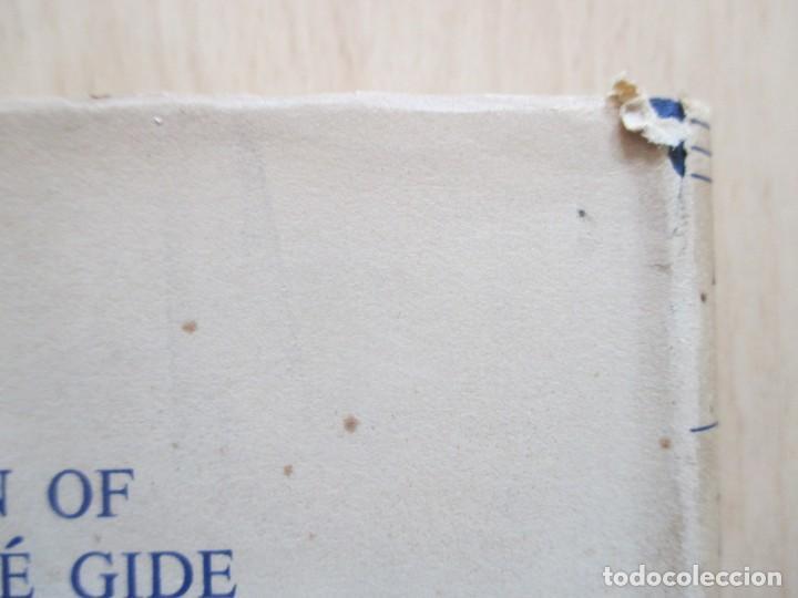Libros de segunda mano: André Gide – The Ethic of the Artist, de D. Lawrence Thomas - Foto 13 - 150987114