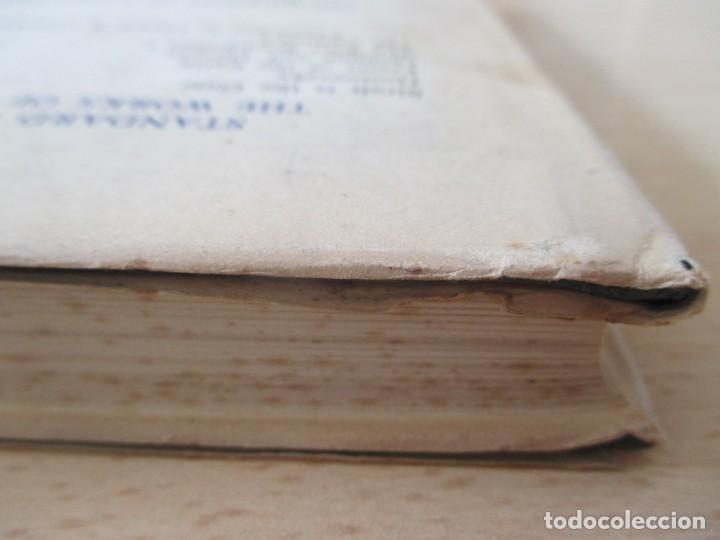 Libros de segunda mano: André Gide – The Ethic of the Artist, de D. Lawrence Thomas - Foto 15 - 150987114