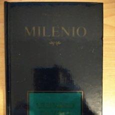 Libros de segunda mano: MILENIO. LEONARDO DA VINCI.. Lote 151005452