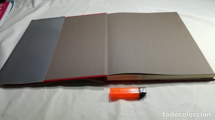 Libros de segunda mano: LA PITTURA DI PIETRA - FERDINANDO ROSSI - GIUNTI -MOSAICO - ESCULTURA -INCRUSTACIONES - PIEDRA - Foto 3 - 151043006