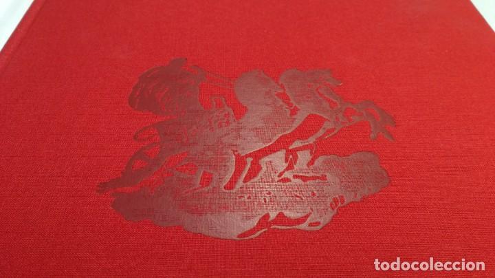 Libros de segunda mano: LA PITTURA DI PIETRA - FERDINANDO ROSSI - GIUNTI -MOSAICO - ESCULTURA -INCRUSTACIONES - PIEDRA - Foto 5 - 151043006
