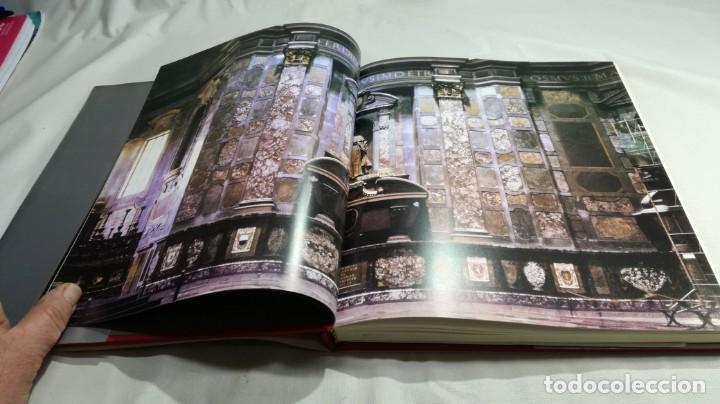 Libros de segunda mano: LA PITTURA DI PIETRA - FERDINANDO ROSSI - GIUNTI -MOSAICO - ESCULTURA -INCRUSTACIONES - PIEDRA - Foto 8 - 151043006