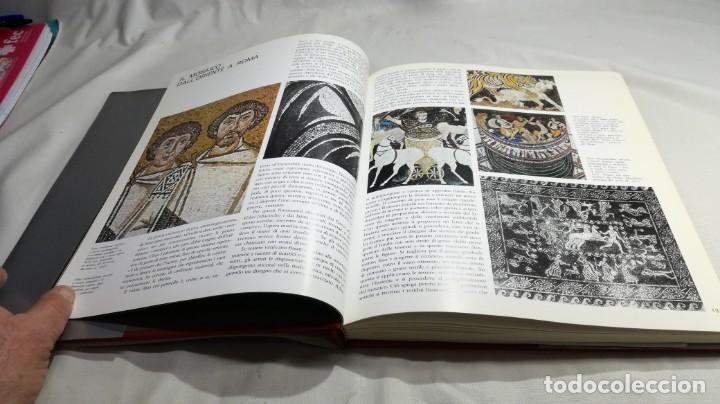 Libros de segunda mano: LA PITTURA DI PIETRA - FERDINANDO ROSSI - GIUNTI -MOSAICO - ESCULTURA -INCRUSTACIONES - PIEDRA - Foto 9 - 151043006