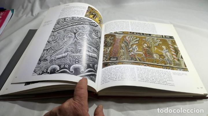 Libros de segunda mano: LA PITTURA DI PIETRA - FERDINANDO ROSSI - GIUNTI -MOSAICO - ESCULTURA -INCRUSTACIONES - PIEDRA - Foto 12 - 151043006