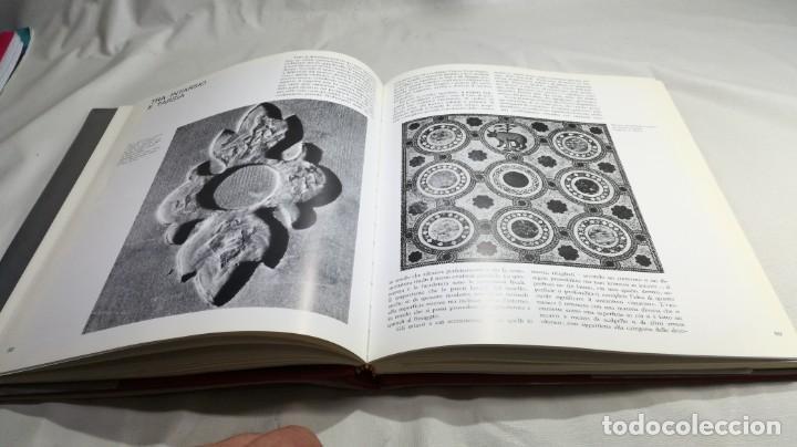 Libros de segunda mano: LA PITTURA DI PIETRA - FERDINANDO ROSSI - GIUNTI -MOSAICO - ESCULTURA -INCRUSTACIONES - PIEDRA - Foto 13 - 151043006
