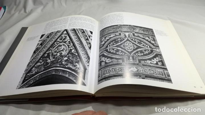 Libros de segunda mano: LA PITTURA DI PIETRA - FERDINANDO ROSSI - GIUNTI -MOSAICO - ESCULTURA -INCRUSTACIONES - PIEDRA - Foto 14 - 151043006