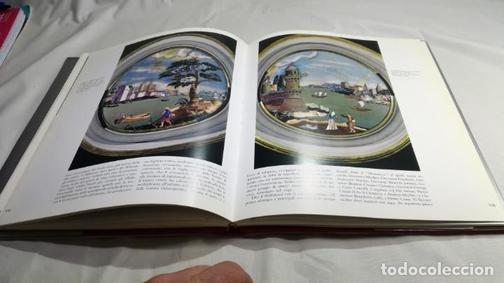 Libros de segunda mano: LA PITTURA DI PIETRA - FERDINANDO ROSSI - GIUNTI -MOSAICO - ESCULTURA -INCRUSTACIONES - PIEDRA - Foto 19 - 151043006