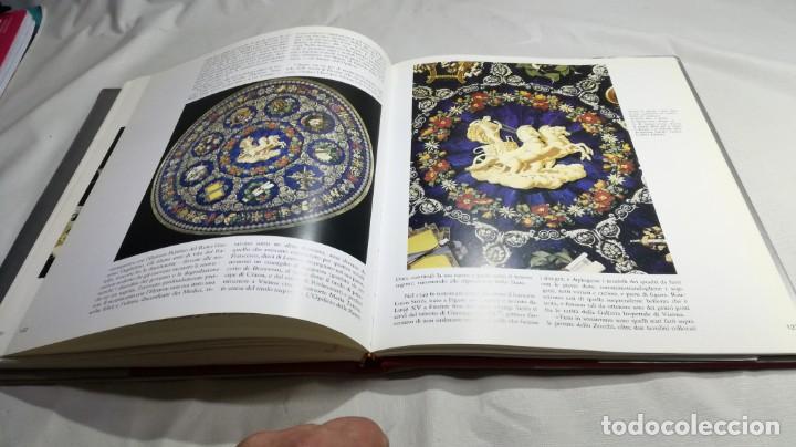 Libros de segunda mano: LA PITTURA DI PIETRA - FERDINANDO ROSSI - GIUNTI -MOSAICO - ESCULTURA -INCRUSTACIONES - PIEDRA - Foto 20 - 151043006