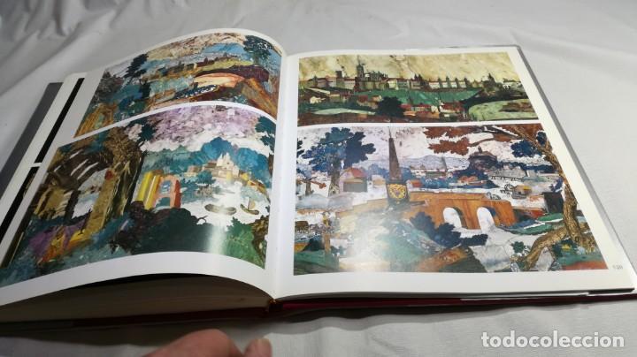 Libros de segunda mano: LA PITTURA DI PIETRA - FERDINANDO ROSSI - GIUNTI -MOSAICO - ESCULTURA -INCRUSTACIONES - PIEDRA - Foto 21 - 151043006