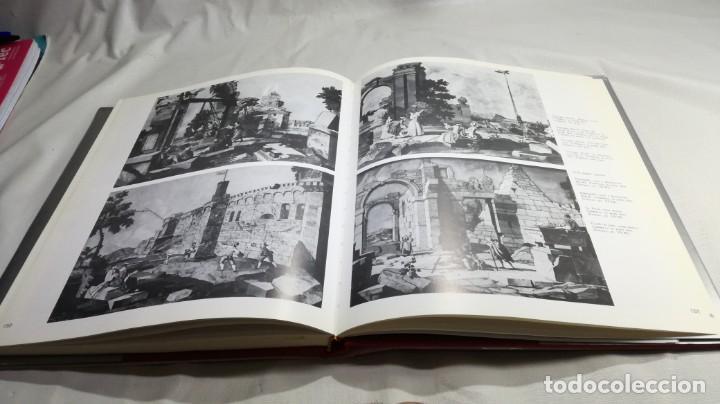Libros de segunda mano: LA PITTURA DI PIETRA - FERDINANDO ROSSI - GIUNTI -MOSAICO - ESCULTURA -INCRUSTACIONES - PIEDRA - Foto 22 - 151043006