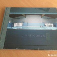 Libros de segunda mano: CATÁLOGO LYNNE COHEN - FOTOGRAFÍA - FUNDACIÓN MAPFRE - NUEVO - PRECINTADO. Lote 151073790