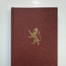 Libros de segunda mano: SINTESIS DE HISTORIA DE ESPAÑA. D. ANTONIO BALLESTEROS BERETTA. QUINTA EDICION. SALVAT 1942. TDK362. Lote 151079230