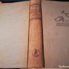 Libros de segunda mano: TRABAJOS MANUALES PARA JÓVENES - RUDOLF WOLLMANN - 1966. Lote 151221498