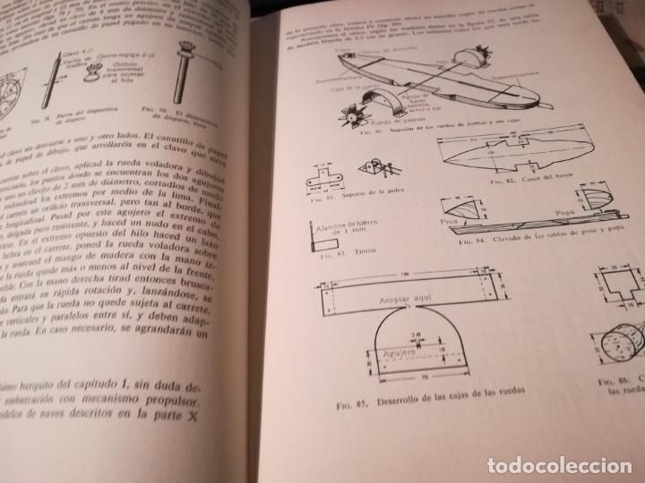 Libros de segunda mano: Trabajos manuales para jóvenes - Rudolf Wollmann - 1966 - Foto 5 - 151221498