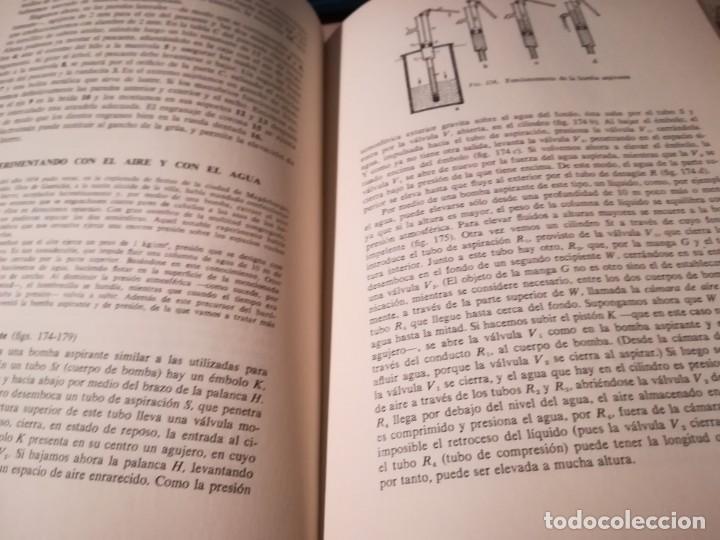 Libros de segunda mano: Trabajos manuales para jóvenes - Rudolf Wollmann - 1966 - Foto 6 - 151221498