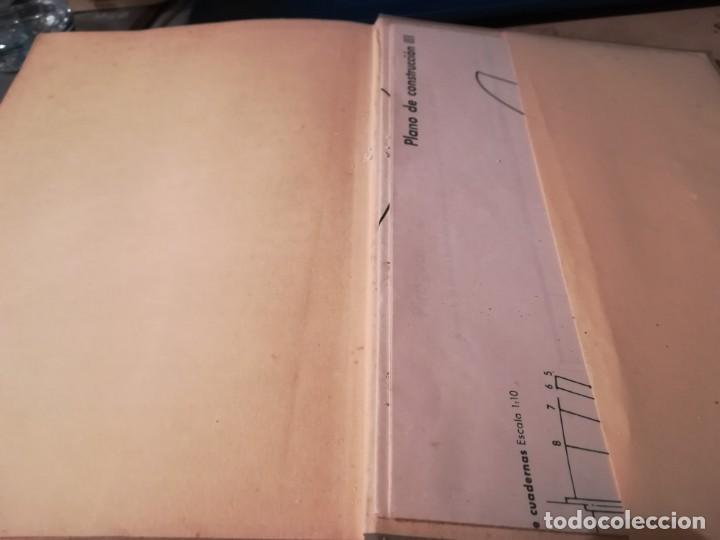Libros de segunda mano: Trabajos manuales para jóvenes - Rudolf Wollmann - 1966 - Foto 8 - 151221498