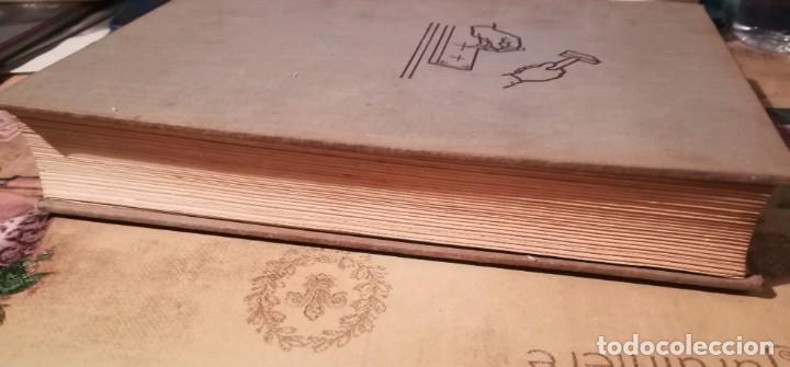 Libros de segunda mano: Trabajos manuales para jóvenes - Rudolf Wollmann - 1966 - Foto 10 - 151221498