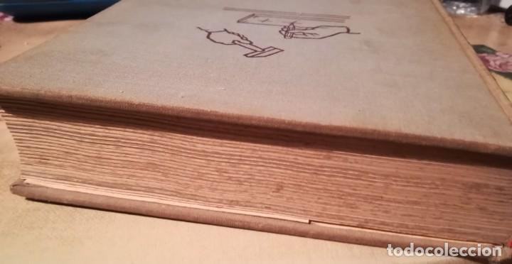 Libros de segunda mano: Trabajos manuales para jóvenes - Rudolf Wollmann - 1966 - Foto 11 - 151221498