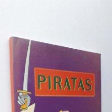 Libros de segunda mano - PIRATAS - CARLO FRABETTI - 151289554