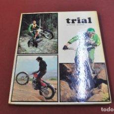 Libros de segunda mano: TRIAL EDICION JUVENIL - PLAZA JANES EDITORES - CMB. Lote 151361714