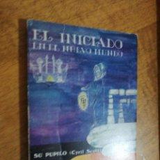 Libros de segunda mano: CYRIÑ SCOTT, EL INICIADO EN EL NUEVO MUNDO. Lote 151458886