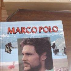 Libros de segunda mano: LIBRO MARCO POLO. Lote 151484697