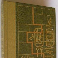 Libros de segunda mano: EMIGMAS DE LAS CIVILIZACIONES DESAPARECIDAS I, CIRCULO DE AMIGOS DE LA HISTORIA. Lote 151506030