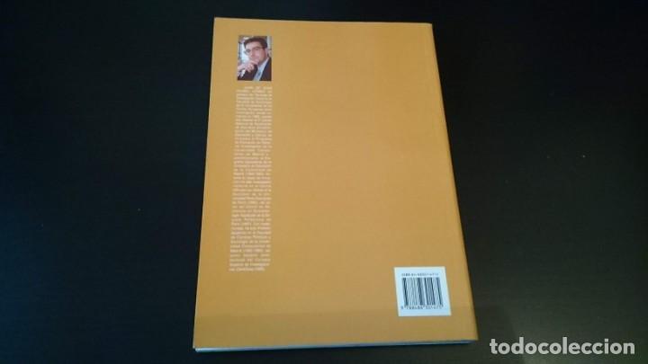 Libros de segunda mano: AUTO ORGANIZACIÓN ENTRE EL ORDEN Y EL CAOS - RUANO GÓMEZ - UNIVERSIDADE DA CORUÑA 1996 - Foto 6 - 151535430
