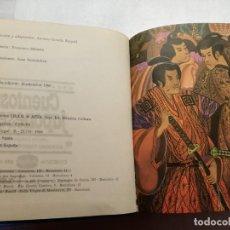 Libros de segunda mano: CUENTOS JAPONESES - COLECCIÓN AURIGA, SERIE ESMERALDA 1966. Lote 151562730