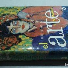 Libros de segunda mano - EL ARTE Y EL HOMBRE/ RENE HUYGHE/ 3/ PLANETA - 151573914