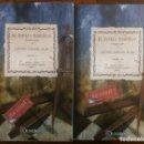 Libros de segunda mano: 2 LIBROS FACSÍMILES RELATIVOS A LA MASONERÍA. EL ESPEJO MASÓNICO (1866). MASONES LOGIA MASÓNICA. Lote 151928754