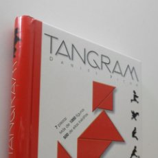 Libros de segunda mano: TANGRAM - PICON, DANIEL. Lote 151841326