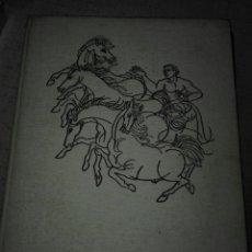 Libros de segunda mano: HISTORIA DE EUROPA Y DEL GENIO EUROPEO EDITORIALFABRIL, BUENOS AIRES.1959. Lote 151908760