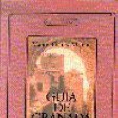 Libros de segunda mano: GUÍA DE GRANADA. - GÓMEZ MORENO, MANUEL.. Lote 151918370