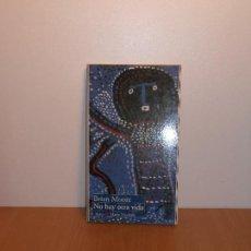 Libros de segunda mano: BRIAN MOORE, NO HAY OTRA VIDA - ANAYA & MARIO MUCHNIK. Lote 151923130