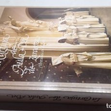 Libros de segunda mano: LA CARTUJA DE AULA DEI DE ZARAGOZA ( VENTANAS EN EL CIELO ) JESUS RODRIGO BOSQUED FAJARDO -ARAGON. Lote 152047174