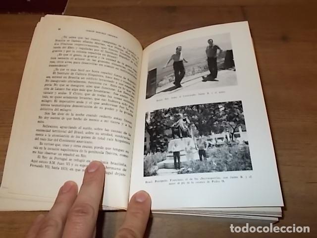 Libros de segunda mano: DESDE LAS ESPAÑAS DE AMÉRICA. CARTAS A ANTONIO. DAMIÁN BARCELÓ. PALMA DE MALLORCA. 1ª EDICIÓN 1979 - Foto 6 - 152056994
