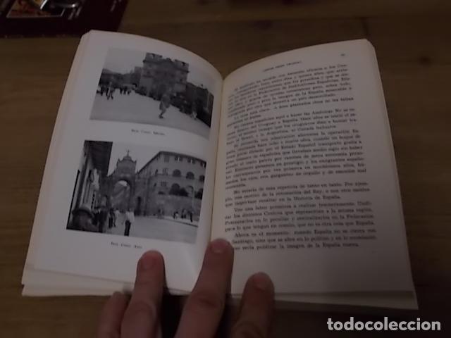 Libros de segunda mano: DESDE LAS ESPAÑAS DE AMÉRICA. CARTAS A ANTONIO. DAMIÁN BARCELÓ. PALMA DE MALLORCA. 1ª EDICIÓN 1979 - Foto 7 - 152056994