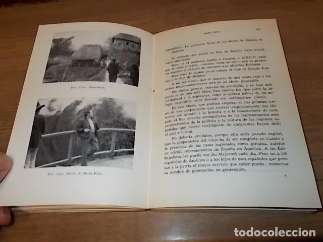 Libros de segunda mano: DESDE LAS ESPAÑAS DE AMÉRICA. CARTAS A ANTONIO. DAMIÁN BARCELÓ. PALMA DE MALLORCA. 1ª EDICIÓN 1979 - Foto 8 - 152056994