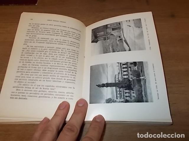 Libros de segunda mano: DESDE LAS ESPAÑAS DE AMÉRICA. CARTAS A ANTONIO. DAMIÁN BARCELÓ. PALMA DE MALLORCA. 1ª EDICIÓN 1979 - Foto 9 - 152056994