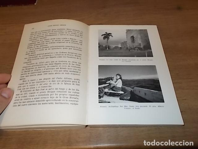 Libros de segunda mano: DESDE LAS ESPAÑAS DE AMÉRICA. CARTAS A ANTONIO. DAMIÁN BARCELÓ. PALMA DE MALLORCA. 1ª EDICIÓN 1979 - Foto 10 - 152056994