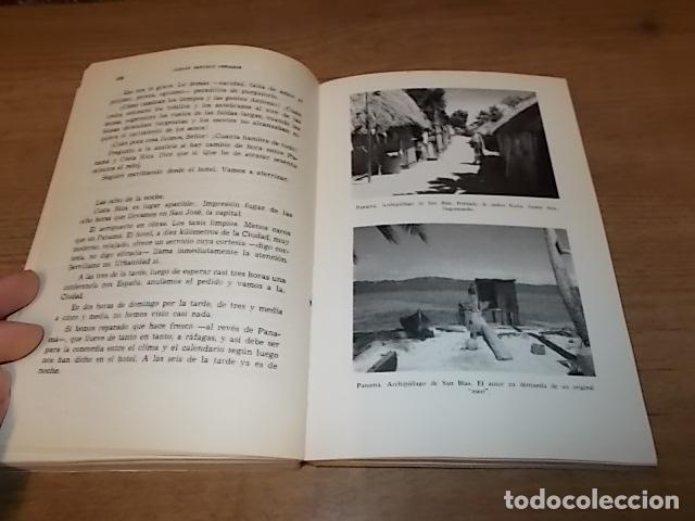 Libros de segunda mano: DESDE LAS ESPAÑAS DE AMÉRICA. CARTAS A ANTONIO. DAMIÁN BARCELÓ. PALMA DE MALLORCA. 1ª EDICIÓN 1979 - Foto 11 - 152056994