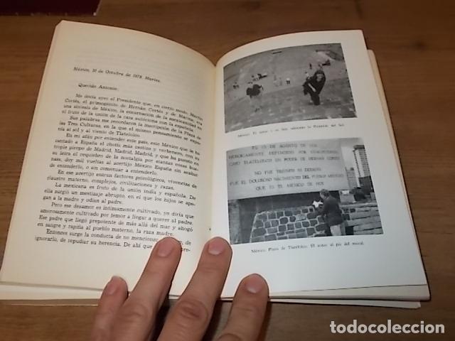 Libros de segunda mano: DESDE LAS ESPAÑAS DE AMÉRICA. CARTAS A ANTONIO. DAMIÁN BARCELÓ. PALMA DE MALLORCA. 1ª EDICIÓN 1979 - Foto 12 - 152056994
