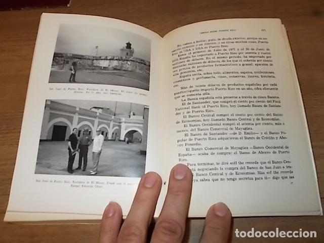Libros de segunda mano: DESDE LAS ESPAÑAS DE AMÉRICA. CARTAS A ANTONIO. DAMIÁN BARCELÓ. PALMA DE MALLORCA. 1ª EDICIÓN 1979 - Foto 13 - 152056994