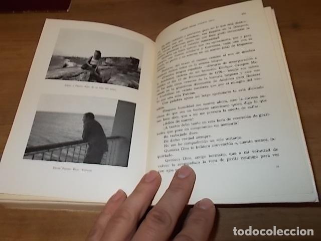 Libros de segunda mano: DESDE LAS ESPAÑAS DE AMÉRICA. CARTAS A ANTONIO. DAMIÁN BARCELÓ. PALMA DE MALLORCA. 1ª EDICIÓN 1979 - Foto 14 - 152056994