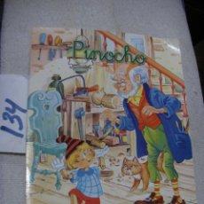 Libros de segunda mano: PINOCHO . Lote 152221830