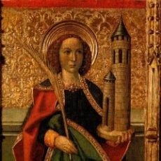 Libros de segunda mano: THESAURUS. L'ART ALS BISBATS DE CATALUNYA 1000-1800 (CATÁLOGO). Lote 152274374