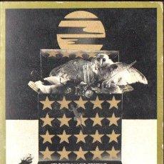 Libros de segunda mano: VARIOS AUTORES : ALQUIMIA Y OCULTISMO (BARRAL, 1973) . Lote 152294046