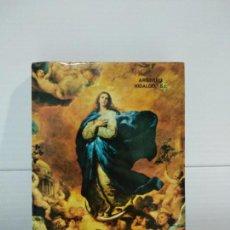 Libros de segunda mano: LOS SANTOS CANTORES DE MARIA . Lote 152384470