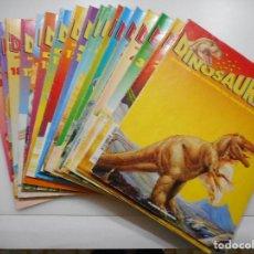 Libros de segunda mano: DINOSAURIOS Y92627. Lote 152424282
